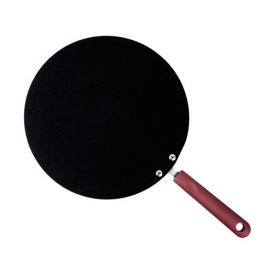 Aluminum Alloy Copper Frying Pan Open Flames Non-stick Pancakes Frying Pan