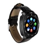 KALOAD S6 Pedometer HD Camera SMS Anti-lost Bluetooth Music 2G Phone Call Smart Sports Watch