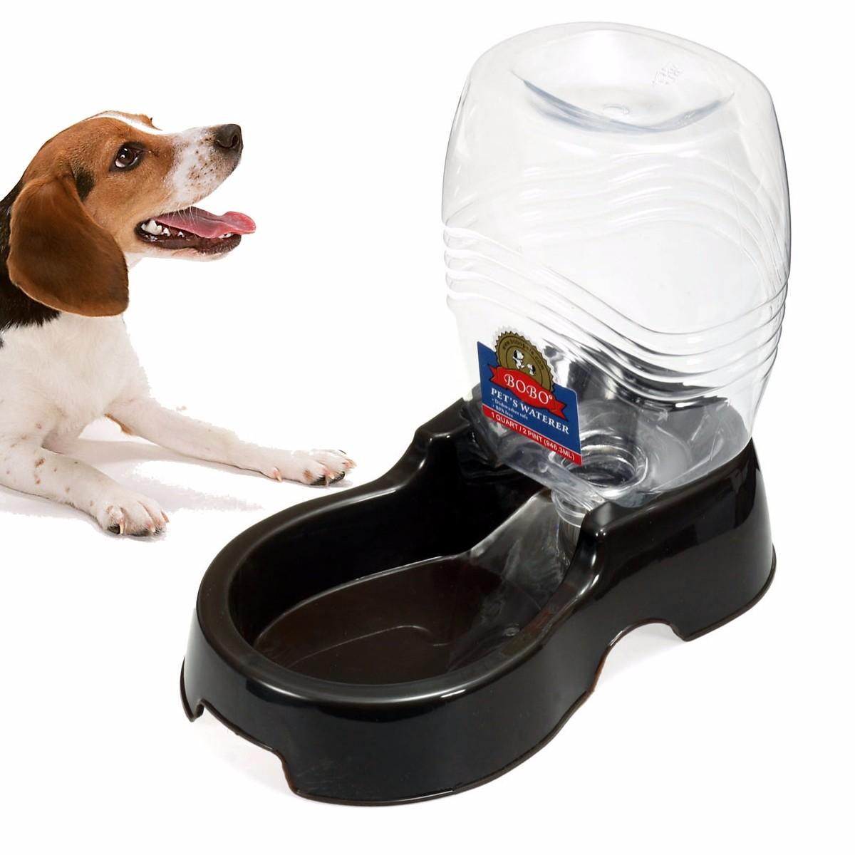 Dog Food Dispenser Weight