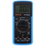 WHDZ DT838 LCD Digital Multimeter AC DC Voltage Current