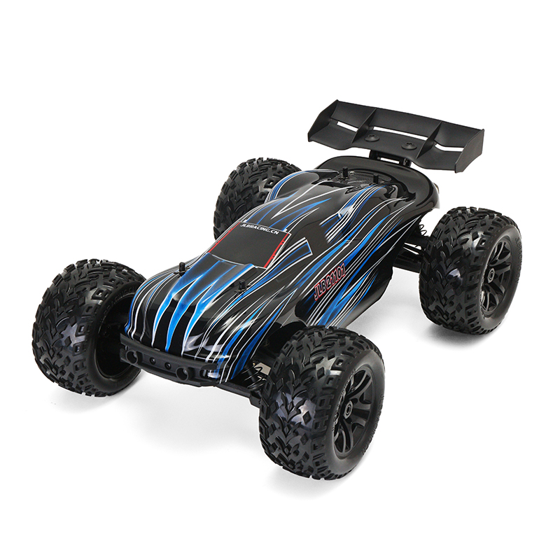 Jlb racing cheetah 21101 atr 1 10 4wd rc truggy car for Ab salon equipment reviews