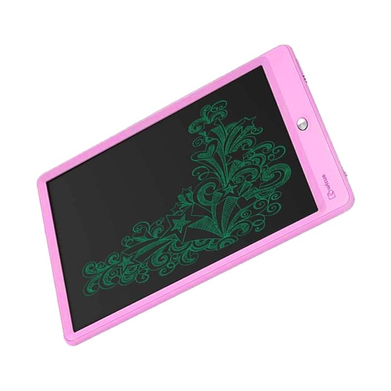 original xiaomi wicue kids led handwriting board imagine drawing ad pink. Black Bedroom Furniture Sets. Home Design Ideas