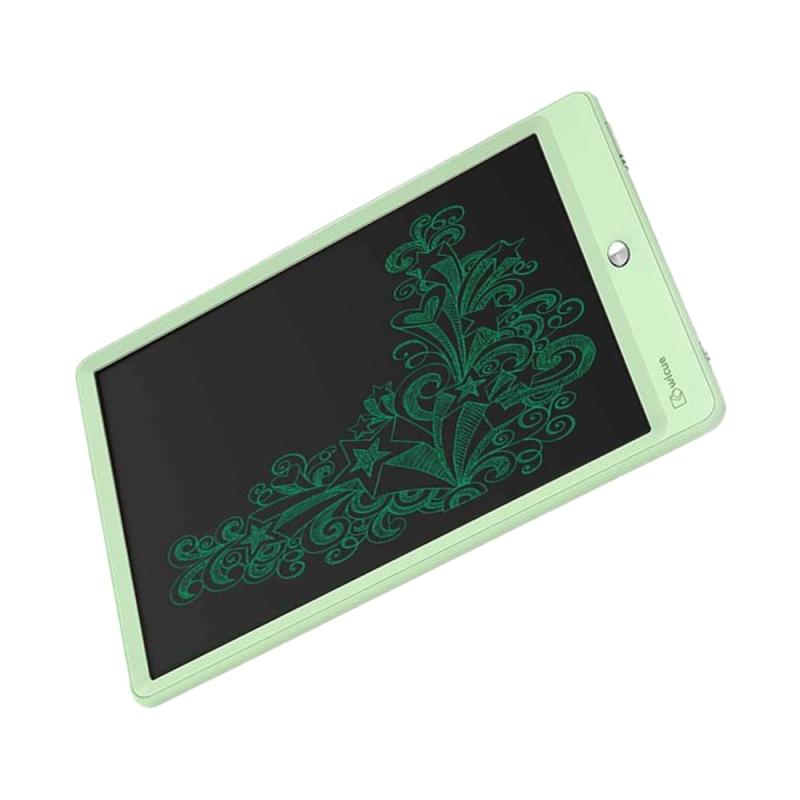 original xiaomi wicue kids led handwriting board imagine drawing ad green. Black Bedroom Furniture Sets. Home Design Ideas