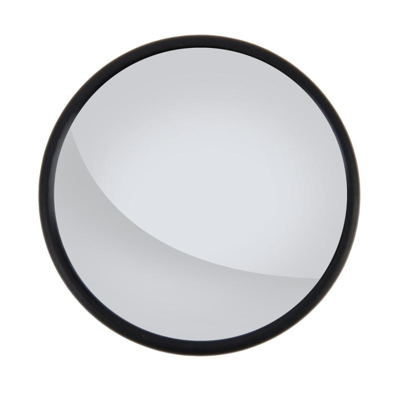 3R-062 2 PCS Car Truck Blind Spot Rear View Wide Angle Mirror Blind Spot Mirror Blind Spot and Round Mirror