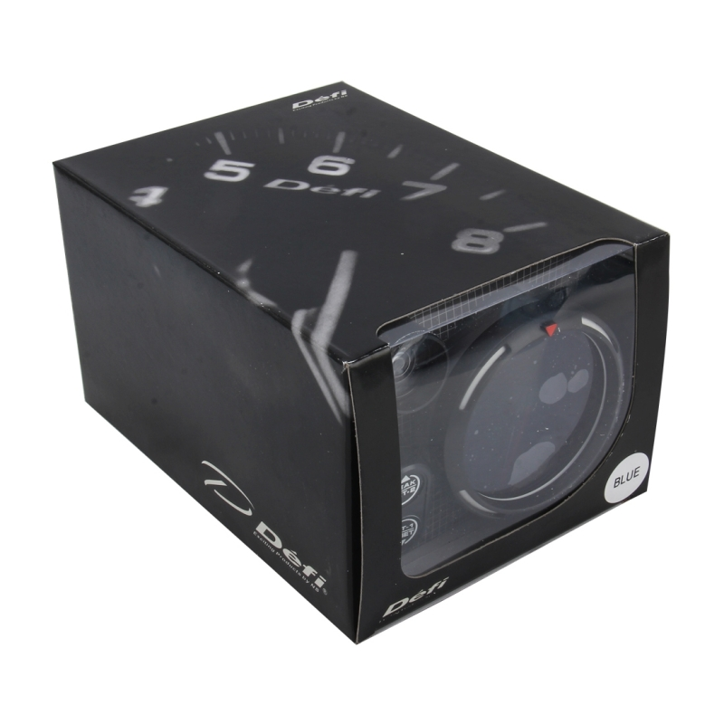 Defi-link Meter DC12V 2.5inch 60mm Universal Auto Meter Gauge Tachometer Turbo Boost Gauge Auto Gauge Racing Car Meter