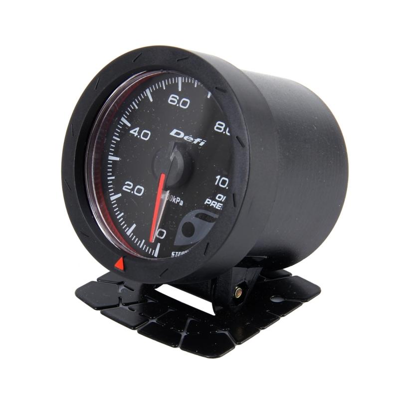 Universal Oil Pressure Gauge Auto Gauge Meter Oil Temp Gauge Auto Gauge Racing Car Meter Auto Gauge