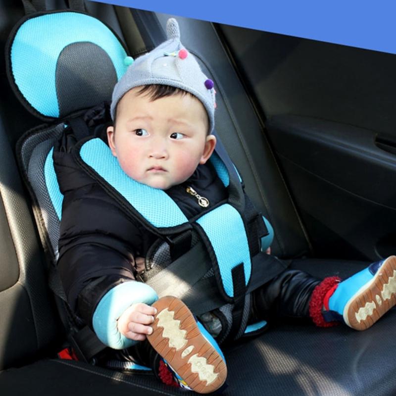 Universal Environmentally Friendly Non Toxic Car Seat Safety