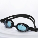 Original Xiaomi TS Swimming Goggles HD Anti-fog 3 Replaceable Nose Stump Swimming Glasses with Silicone Gasket