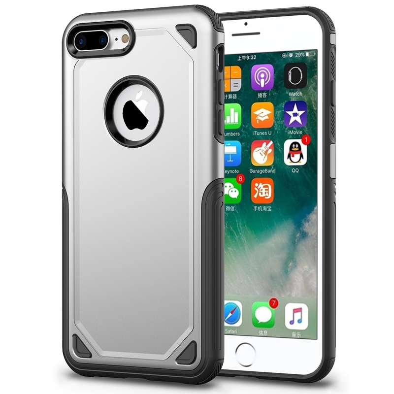 iphone 8 plus case shockproof case