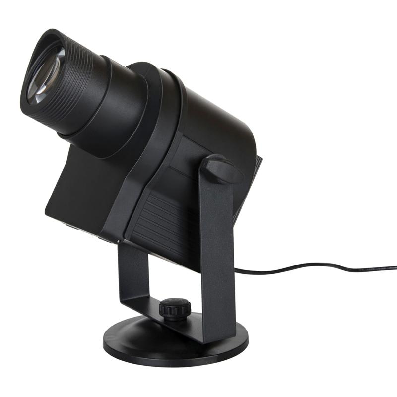 Blinblin Show 1 10W White Light DIY LED LOGO Projector ...