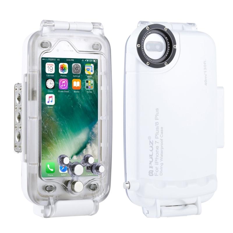 Waterproof Housing Iphone