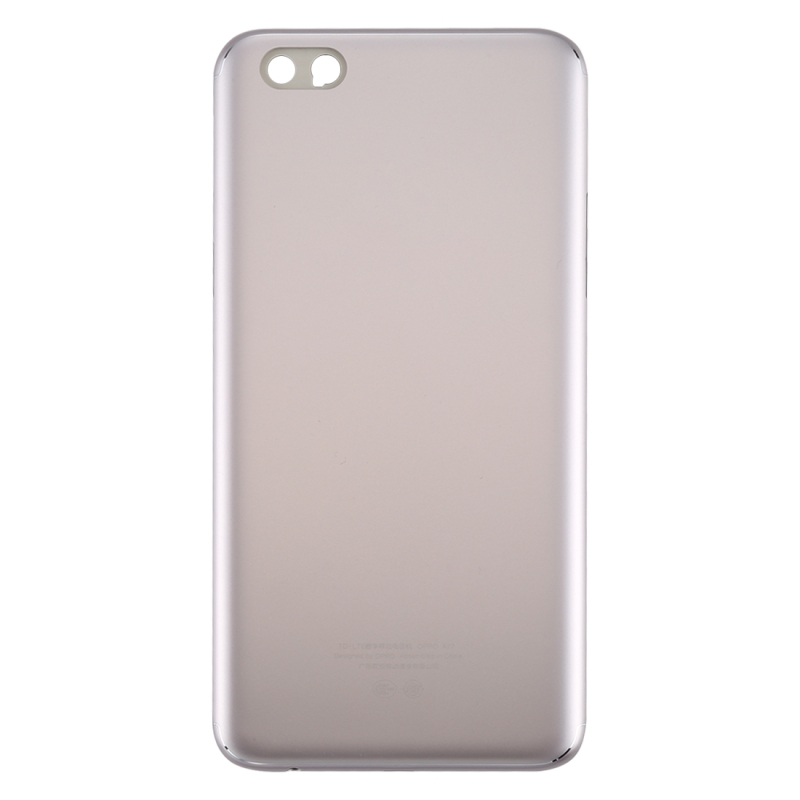 best service 3fc53 b2633 Replacement OPPO A77 Back Cover (Gold) | Alexnld.com