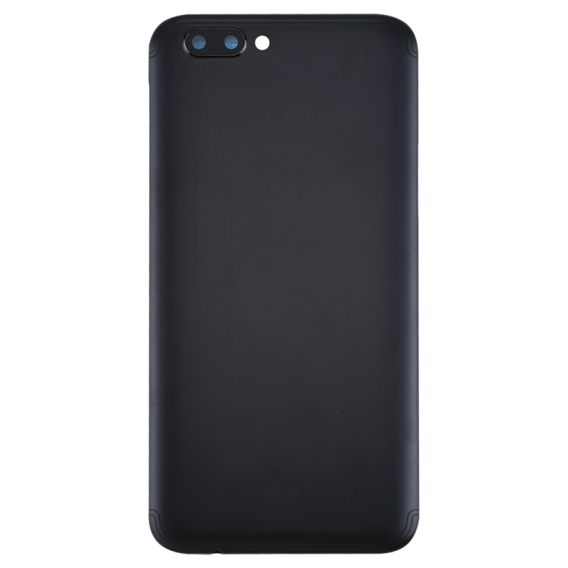 low priced 05946 c7dc4 Replacement OPPO R11 Plus Back Cover (Black)