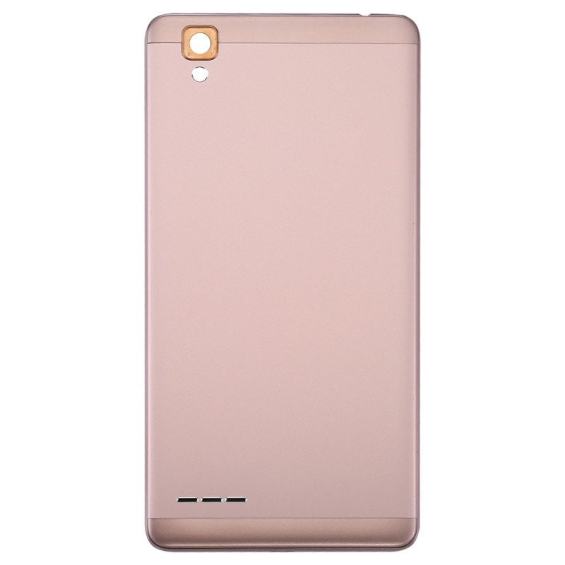 Replacement OPPO A35 / F1 Battery Back Cover (Rose Gold)