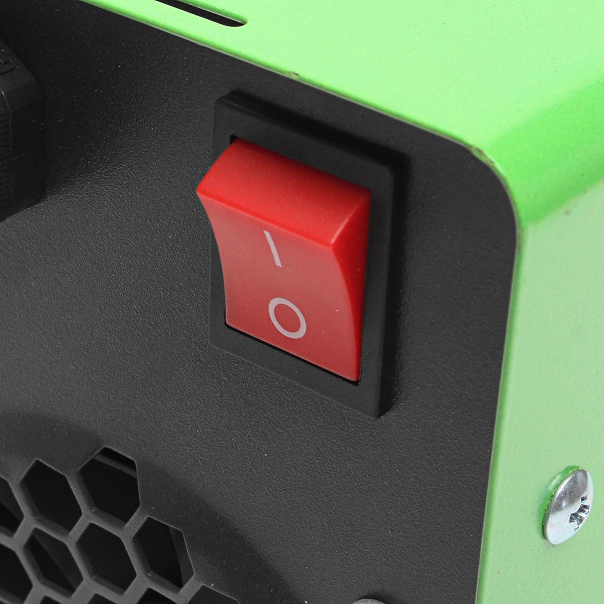 220V 40W MMA-200 Handheld Mini Electric Welding Machine Welding Inverter ARC MMA