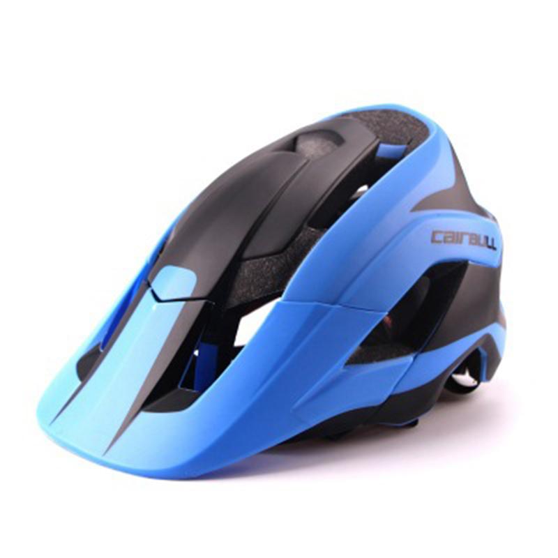 CAIRBULL 54-62 cm Ultralight Helmet Cycling Bicycle Helmet Sport Half Helmet Mountain Bike Helmet