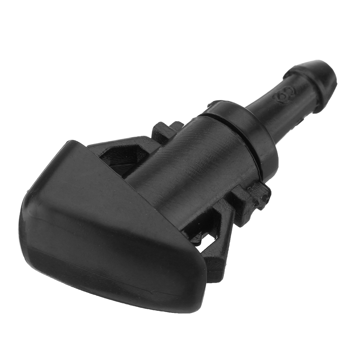 Windshield Washer Wiper Water Spray Nozzle For Chrysler 300 Dodge Ram Charger