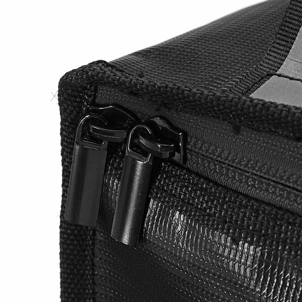 Realacc Fire Retardant Lipo Battery Bag 220x155x115mm With Handle