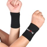 Mumian A32 Classic Wrist Support Sports Wrist Sleeve Brace Pad- 1 pair