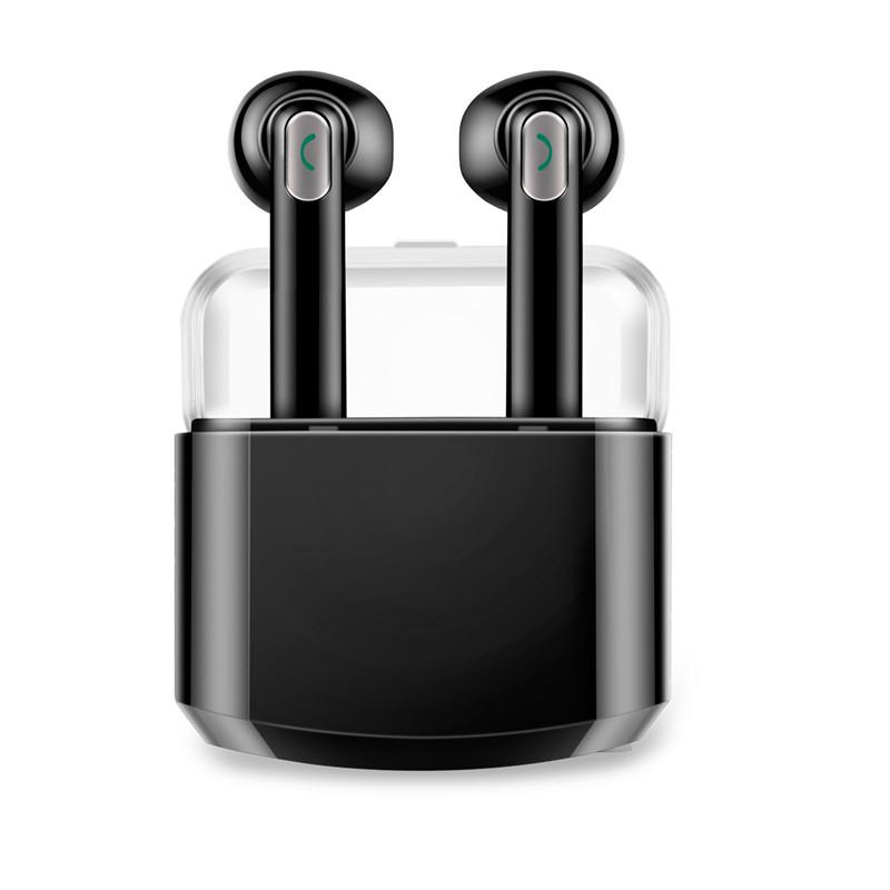True Wireless Tws Mini Portable Dual Bluetoothe Earphones. Snagshout Bluetooth  Headphones Egrd Dual Wireless Earbuds. Bluetooth ... bff01b5cb8