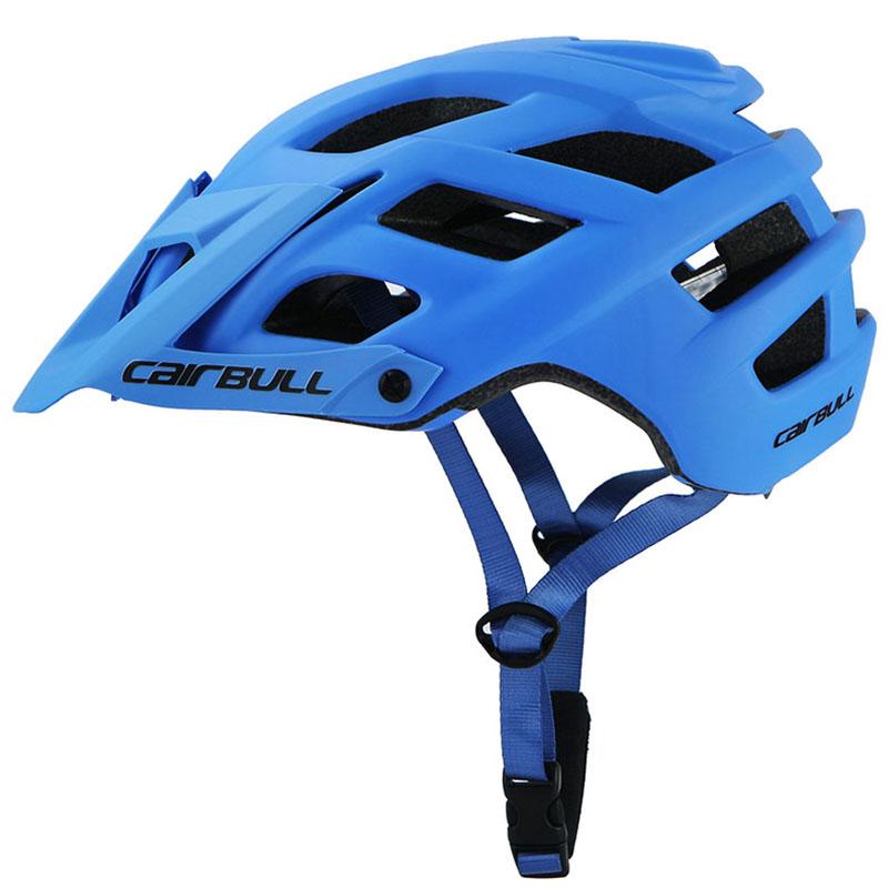 CAIRBULL Bicycle Helmet All Terrai MTB Cycling Bike Sports Helmet Biking Mountain Biking Helmets