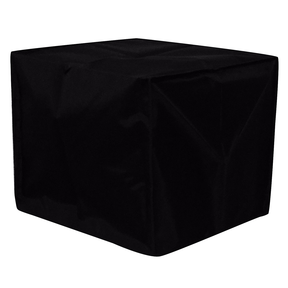 43*43*32cm Black Nylon Dust Cover For 3D Printer