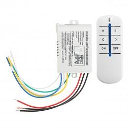 2//4//6//8 Way DIP DIL Switch PCB