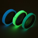5M Night Self-adhesive Safety Sticker Tape Glow Luminous Fluorescent Tapes
