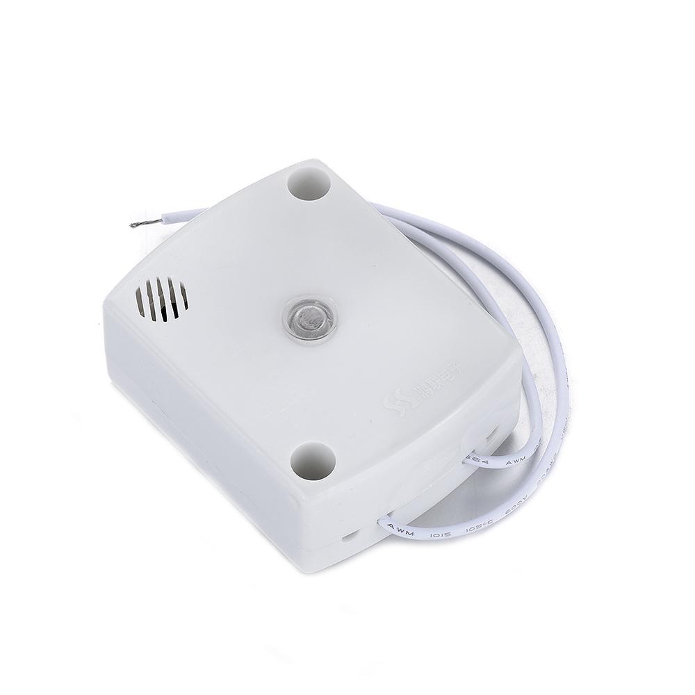 AC220V 0.5A 50dB Sound Control Automatic Sensor Light
