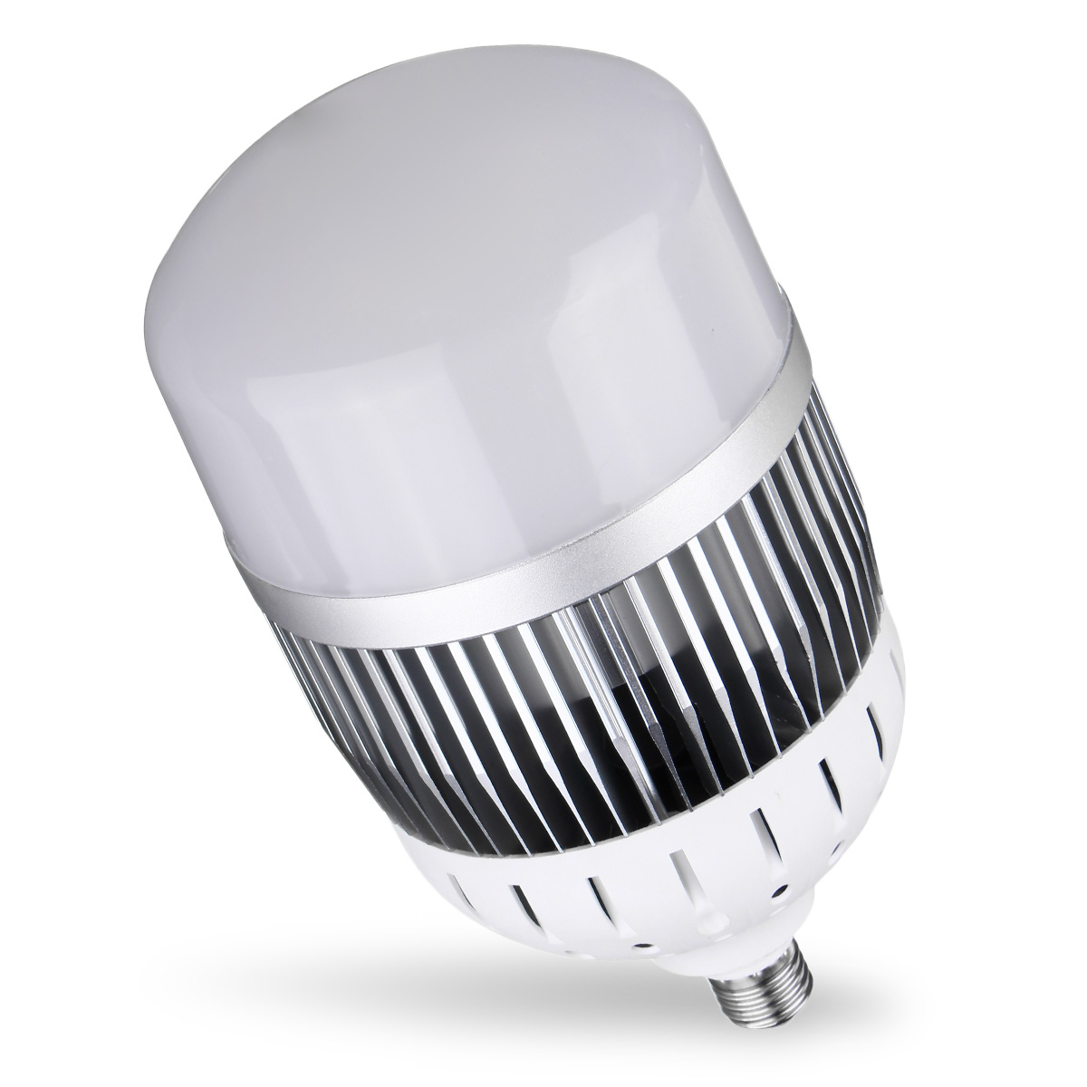 how to make led bulb in factory