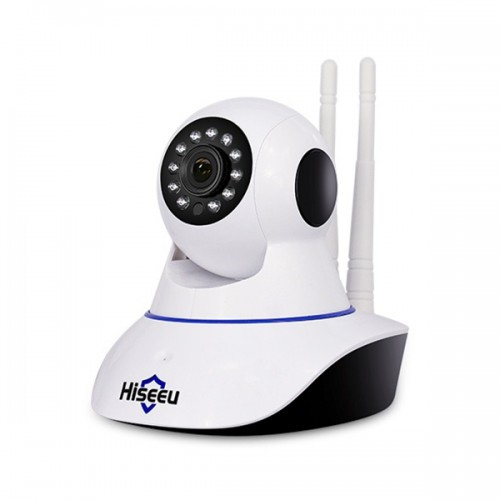 Hiseeu FH1C 1080P IP Camera WiFi Home Security Surveillance Camera Night Vision CCTV Baby Monitor