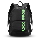 ROCKBROS Sport Cycling Bags Outdoor Hiking Travel Camping Bag Folding Waterproof Sports Backpack
