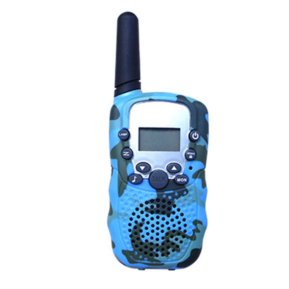 t 388 walkie talkie manual