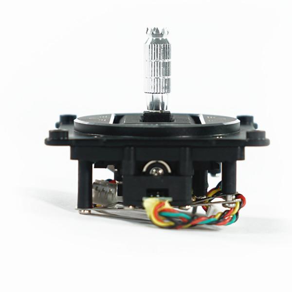 Frsky M9-R Gimbal Black High Magnetic Angel Sensor for TARANIS X9D/X9D Plus  Radio Transmitter