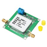 0.1-2GHz 64dB Gain RF Broadband Amplifier Board Low Noise Amplifier LNA