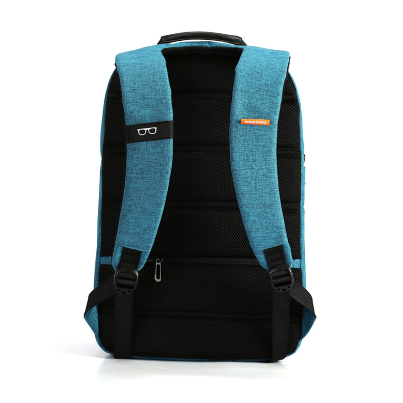 4eceeb4e2cac Laptop Backpack 15.6 Inch Waterproof Nylon Bags Business Dayback Men and  Women's Knapsack