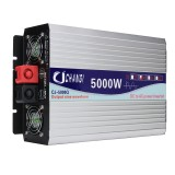 Intelligent Color Screen Pure Sine Wave Power Inverter 12V/24V To 220V 3000W/4000W/5000W Converter