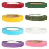 27m Florist Floristry Floral Stem Flower Tape Colour Corsages Craft 12mm