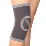 Mumian A05 Classic Bamboo Knee Knitting Warm Sports Knee Pad Knee Sleeve Brace – 1PC