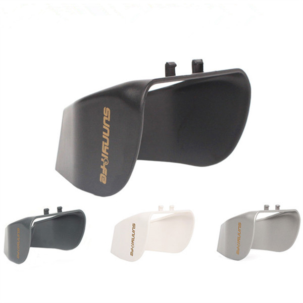 Camera Lens Hood Sunshade Protective Cover For DJI Mavic Pro / Platinum