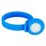 ROCKBROS LED Light Running With Backlighting Arm Bike Pantol Belt Clip Bike Reflector Warning Light