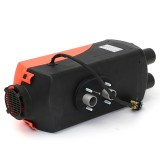 24V/12V 5kw Diesel Air Parking Heater Diesel Heating Air Parking Heater