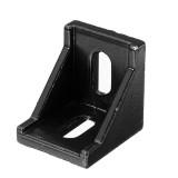 Machifit 4040 Aluminium Corner Bracket Angle Corner Joint Angle Bracket for 4040 Aluminum Profile