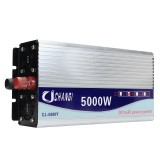 10000W Peak Modified Sine Wave Power Inverter DC 12-48V to AC 220V Converter + LCD