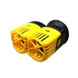 3W 6W Wave Maker 2x 200L/H Wavemaker Wave Making Maching Reef Coral Aquarium Fish Tanks