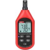 UNI-T UT333BT Bluetooth Digital LCD Thermometer Hygrometer Mini Temperature Humidity Meter