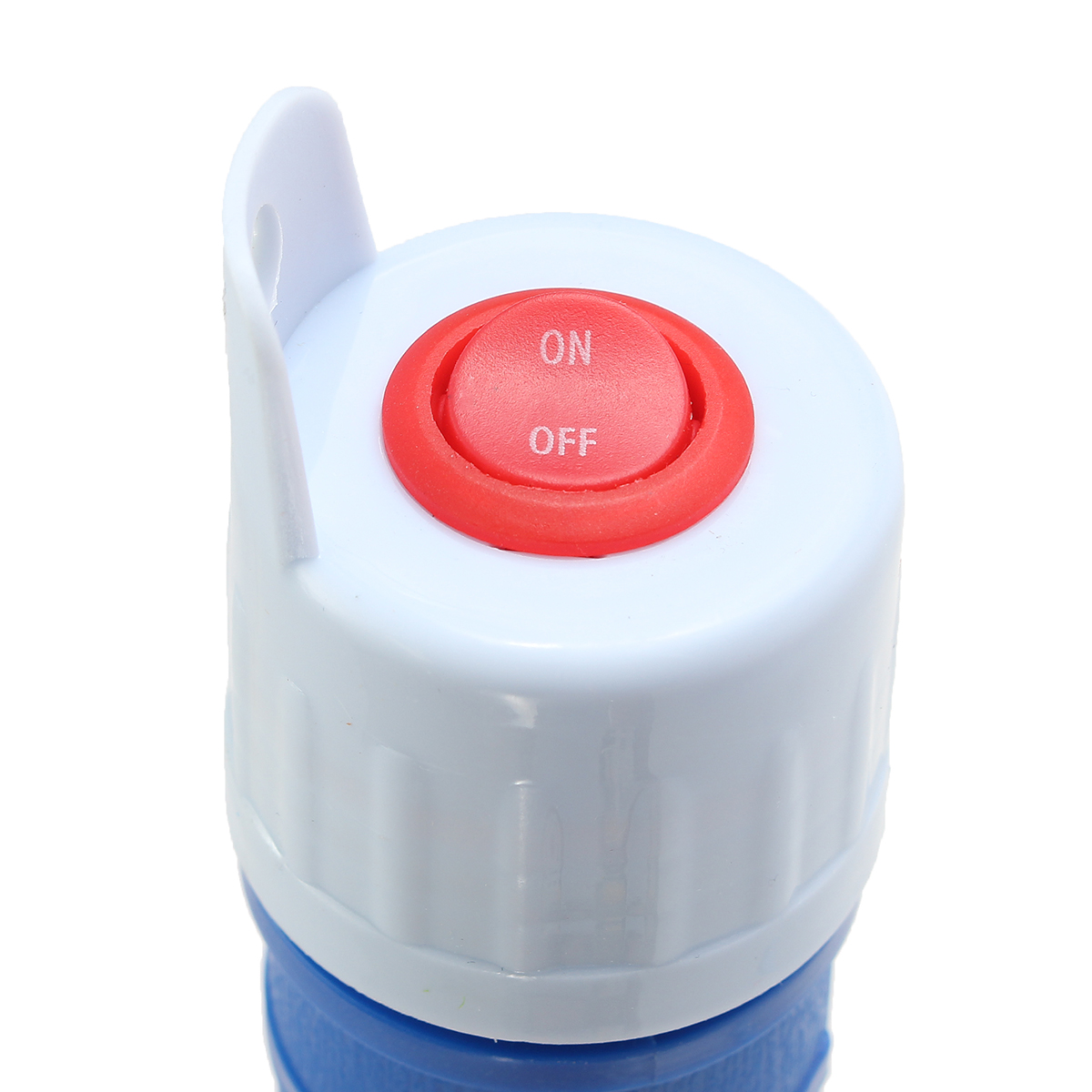 Portable Electric Water Pump Dispenser Drinking Water Pump for 5 Gallon Bottled Drinking Water