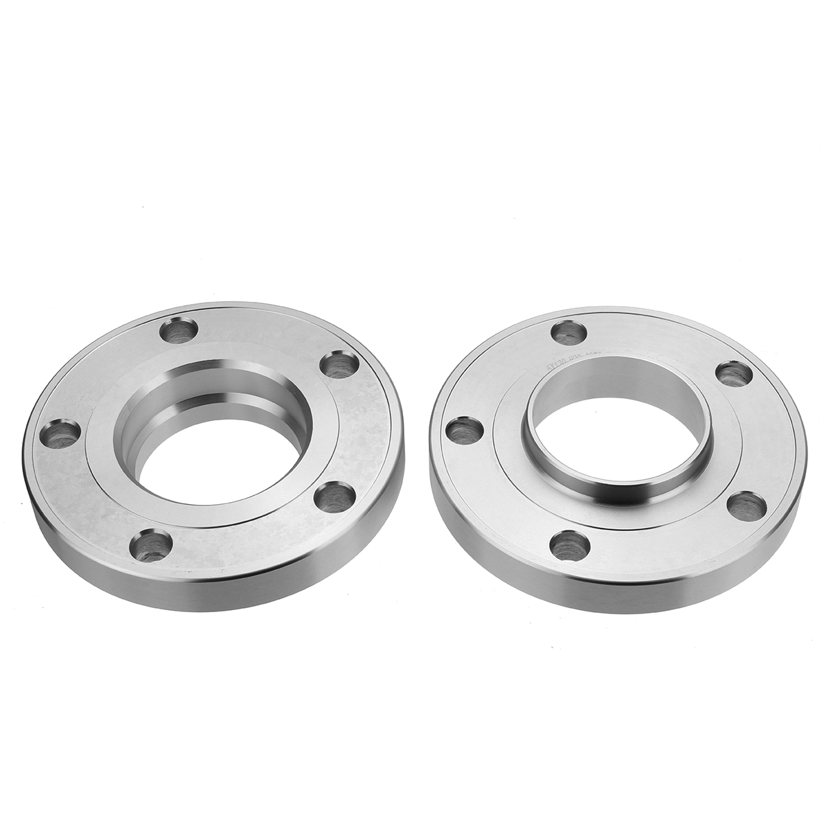 5x120mm Wheel Spacer Hubcentric Kit w/ Blot Alloy For BMW 3 Series E90 2006-2012
