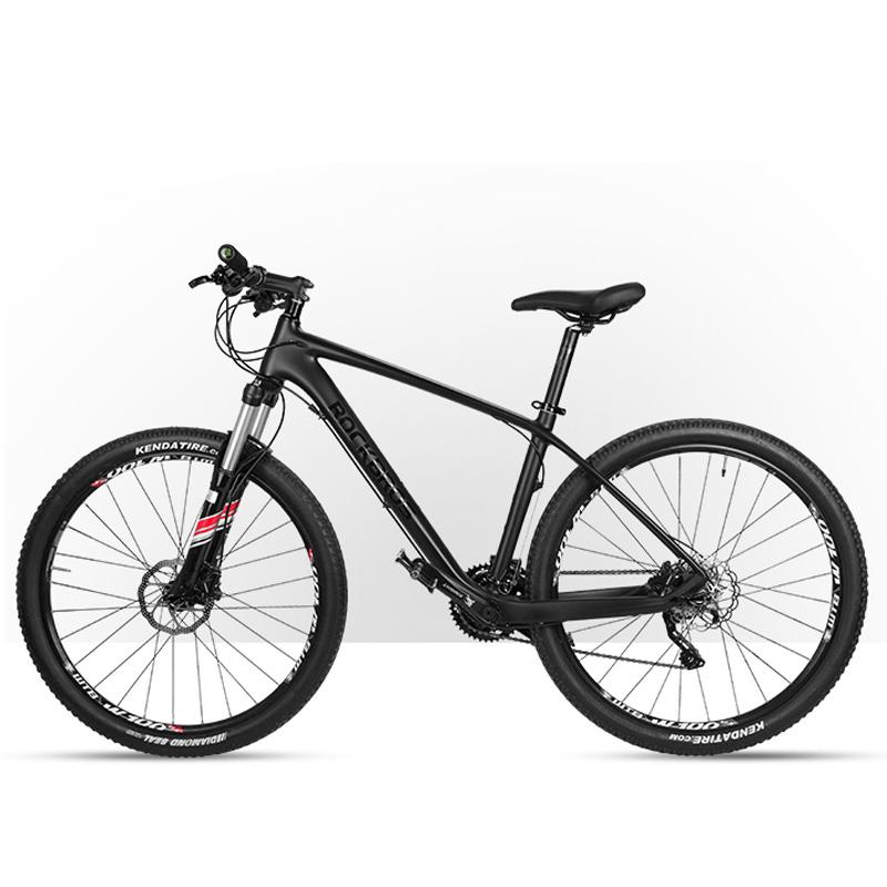 ROCKBROS Soft Anti Shock Thicken Expand Bicycle Bike Saddle Sport MTB Cycling Bicycle Bike Saddle