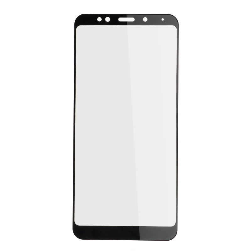 Bakeey Anti-Explosion Full Cover Screen Tempered Glass Screen Protector For Xiaomi Redmi 5 Plus